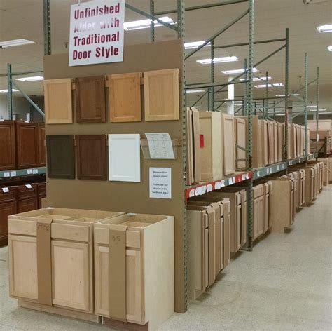 Kitchen Stock Cabinets by Stock Cabinets Pease Warehouse Kitchen Showroom