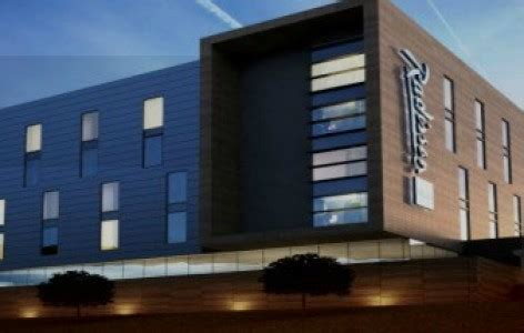the east midlands wedding show radisson blu hotel nottingham derby england meeting and event space at radisson blu