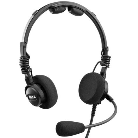 Headset Telex telex airman 7 headset