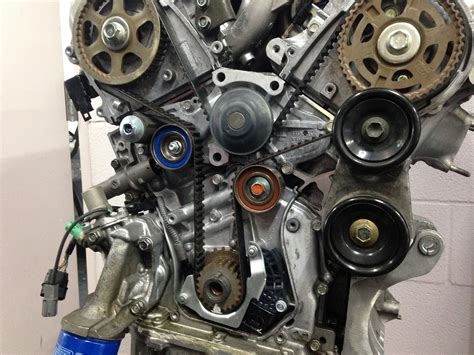 honda accord v6 timing belt replacement accurate automotive