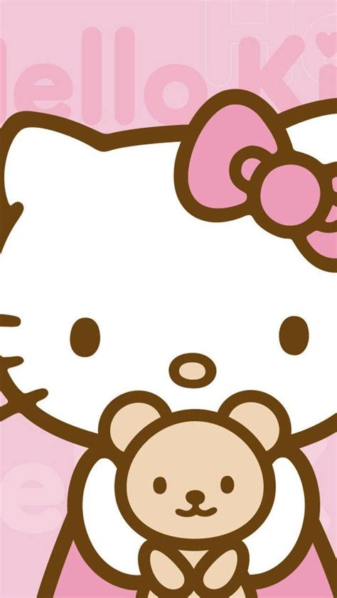 hello kitty wallpaper for android tablet wallpapers hello kitty 2016 wallpaper cave