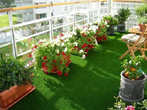 Gardening On A Balcony 8 Apartment Balcony Garden Decorating Ideas You Must Look
