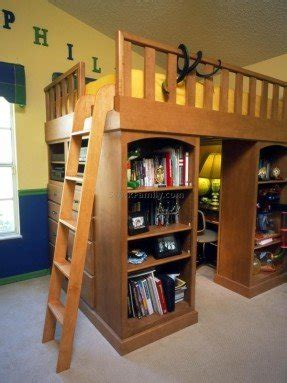 twin loft bed  storage  foter