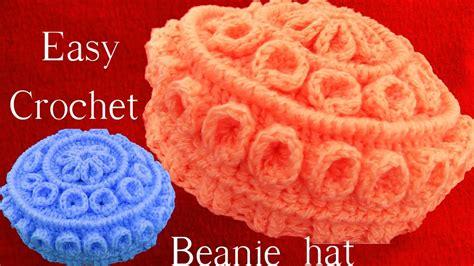 como hacer gorros tejido de colombiana como hacer gorro boina tejido a crochet o ganchillo con