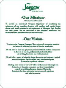 Vision Statement Template by Library Mission Statement Best Template Collection