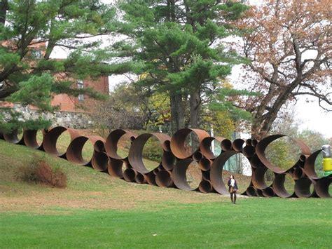 Landscape Sculpture Nilsen Landscape Design 187 Contemporary Outdoor At The