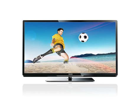 Tv Votre Led t 233 l 233 viseur led smart tv 47pfl4007h 12 philips