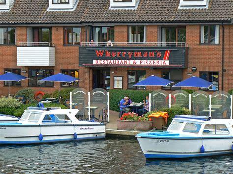 boat shop wroxham wroxham norfolk broads including hoveton roys of