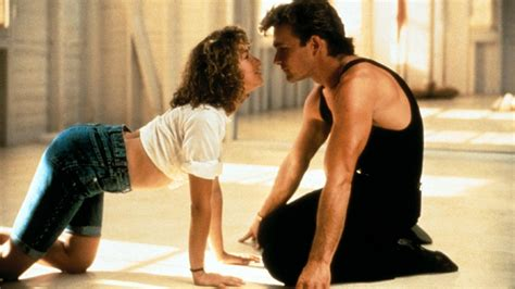 dirty dance dirty dancing 1987 patrick swayze jennifer grey