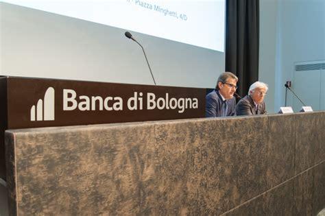 Banca Di Bologna by Banca Di Bologna Elastica