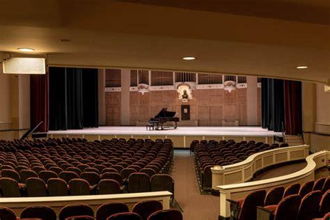 merrill auditorium seating map view from seat merrill auditorium porttix