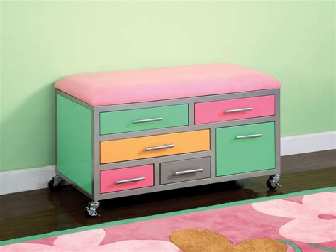 kidkraft nantucket storage bench pastel 14565 colorful storage bench 28 images storage bench multi