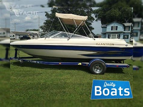glastron gx   sale daily boats buy review price  details