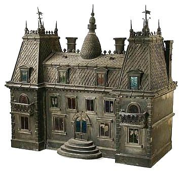 gothic dolls house best 20 model house ideas on pinterest tiny homes tiny house loft and tiny house