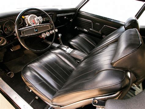 1969 Chevelle Interior by 301 Moved Permanently