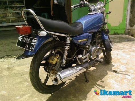 Motor Rx King Mulus yamaha rx king 2007 kondisi mulus modifikasi motor
