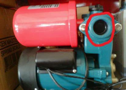 Sanyo Pressure Switch Pompa Air bagaimana cara merawat pompa air cara memperbaiki pompa