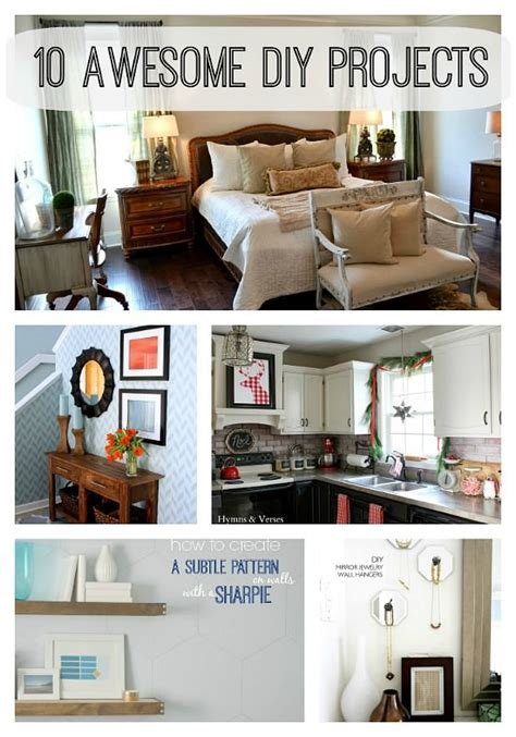 epic diy projects 10 awesome diy projects and monday funday 58 uncommon designs