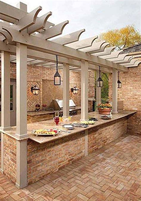 outdoor kitchen builder 24 inspiring diy backyard pergola ideas to enhance the outdoor amazing diy interior