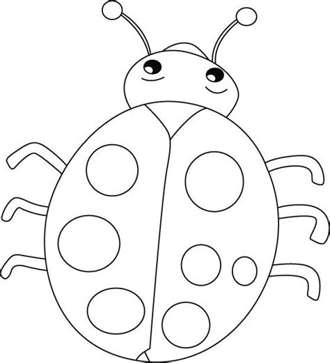 coloring pages of lady bird ladybug smiles stomach cries coloring pages ot puts the