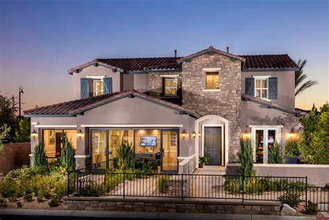 nevada home design henderson nv new homes master planned community toll