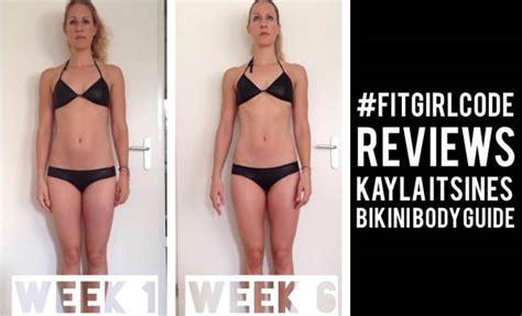 12 week challenge reviews fitgirlcode review itsines 12 week
