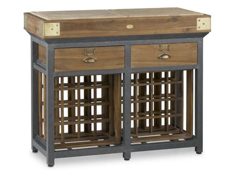 chef s kitchen island with drawers williams sonoma
