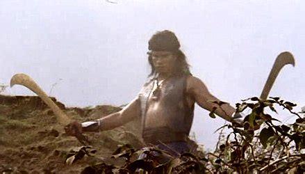 film barry prima golok setan golok setan 1984 cinema e medioevo