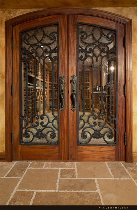 basement doors for sale transitional wine cellar doors for sale image mag