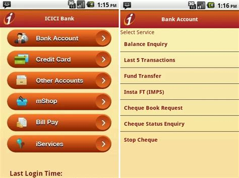 mobile icici bank top mobile banking apps for indian users tech buzzes