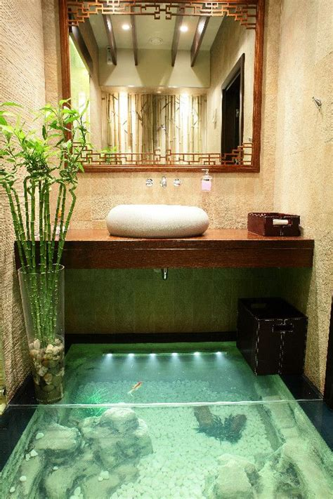 Aquarium Bathroom by The World S Catalog Of Ideas
