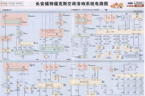 Uvu Mba Program Foxus by 福特福克斯发动机起动控制系统电路图 福特 捷配电子市场网