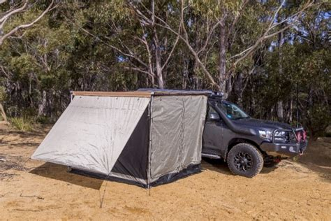 arb 2500 awning arb deluxe awning room with floor 2500 x 2500