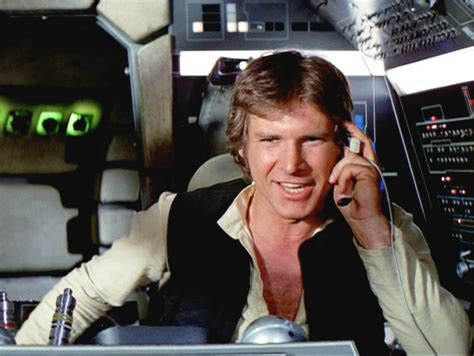 harrison ford on solo star wars lawrence kasdan on casting a young han solo