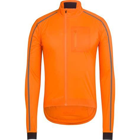 road bike wind jacket rapha wind jacket ii s competitive cyclist
