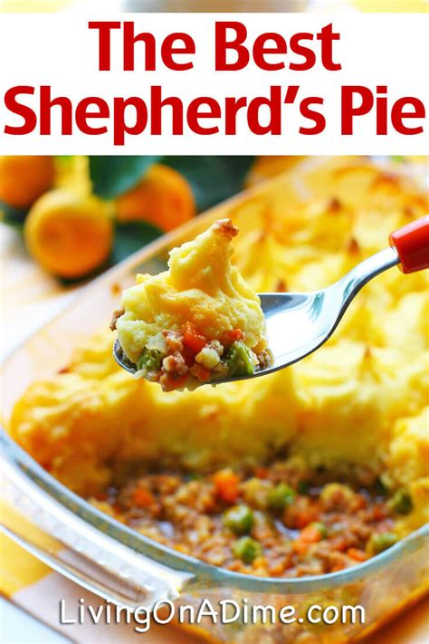 the best shepherds pie best shepherd s pie recipe great way to use leftovers