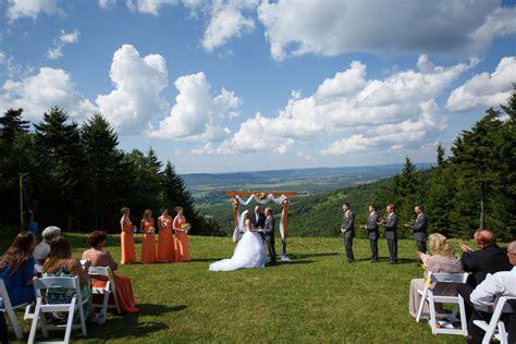 small wedding venues in west canaan valley resort venue davis wv weddingwire