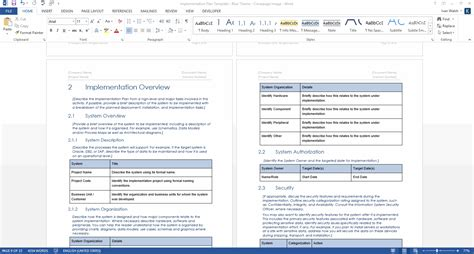 business implementation plan template www imgkid com