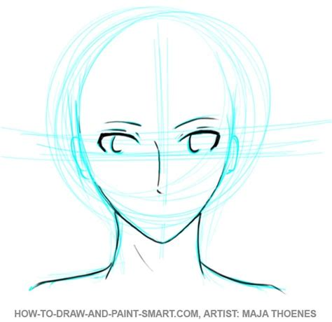 by step how to draw anime boys how to draw anime boys