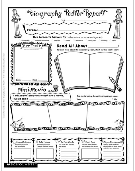 historical biography template 28 images sle biography