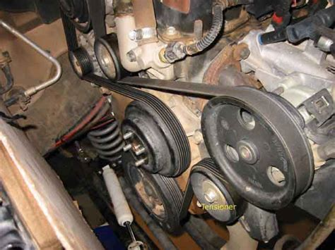 pontiac moodle power steering replacement 1