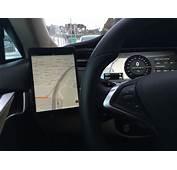 Steelie Review IPad Car Mount For Your Tesla Model S