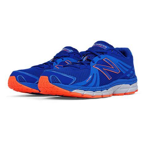 new balance running shoes blue new balance m760 bo1 2e blue mens running shoe