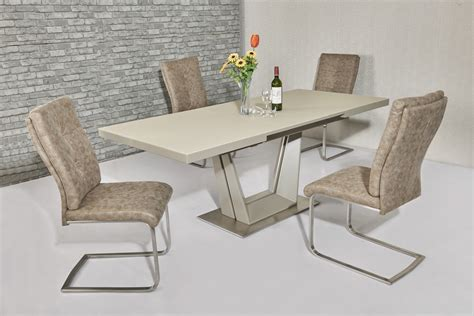 glass dining table and 8 chairs matt glass dining table 8 chairs homegenies