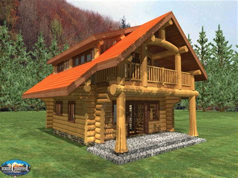 small vacation ideas log cabin floor plans pdf