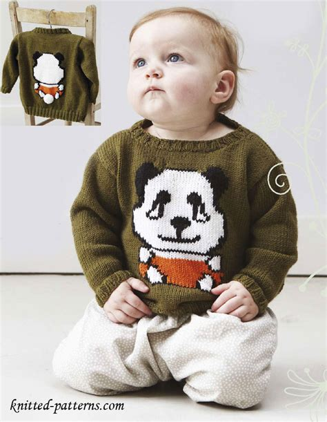 pattern baby jumper baby jumper knitting pattern free
