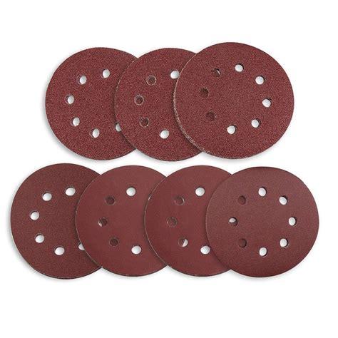 Aliexpress Com Buy Hot Sale Sanding Discs 70 Pcs 8 Holes