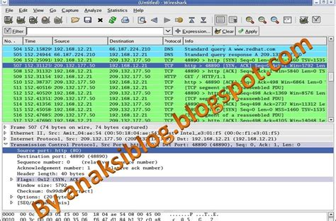 tutorial hack dengan wireshark hack wifi dengan aplikasi wireshark sistem informasi