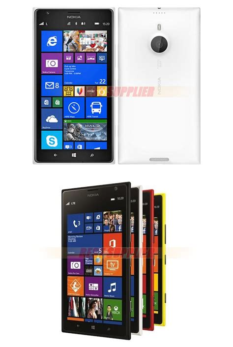 Microsoft Lumia Ram 2gb original lumia 1520windows 8 2gb ram 32gb rom