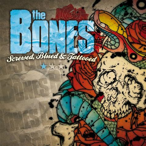 the bones screwed blued amp tattooed ultimate edition